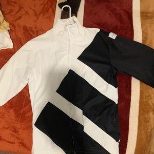 Adidas EQT Windbreaker